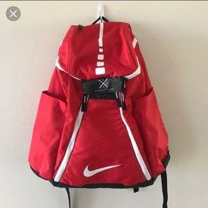Nike Elite Sports Backpack
